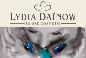 Lydia Dainow
