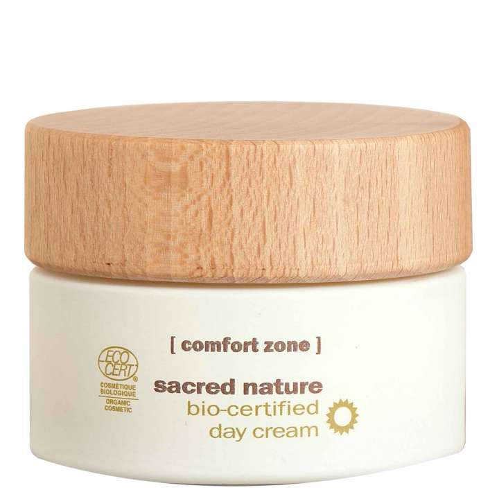 SACRED NATURE Day Cream - Tagescreme-0