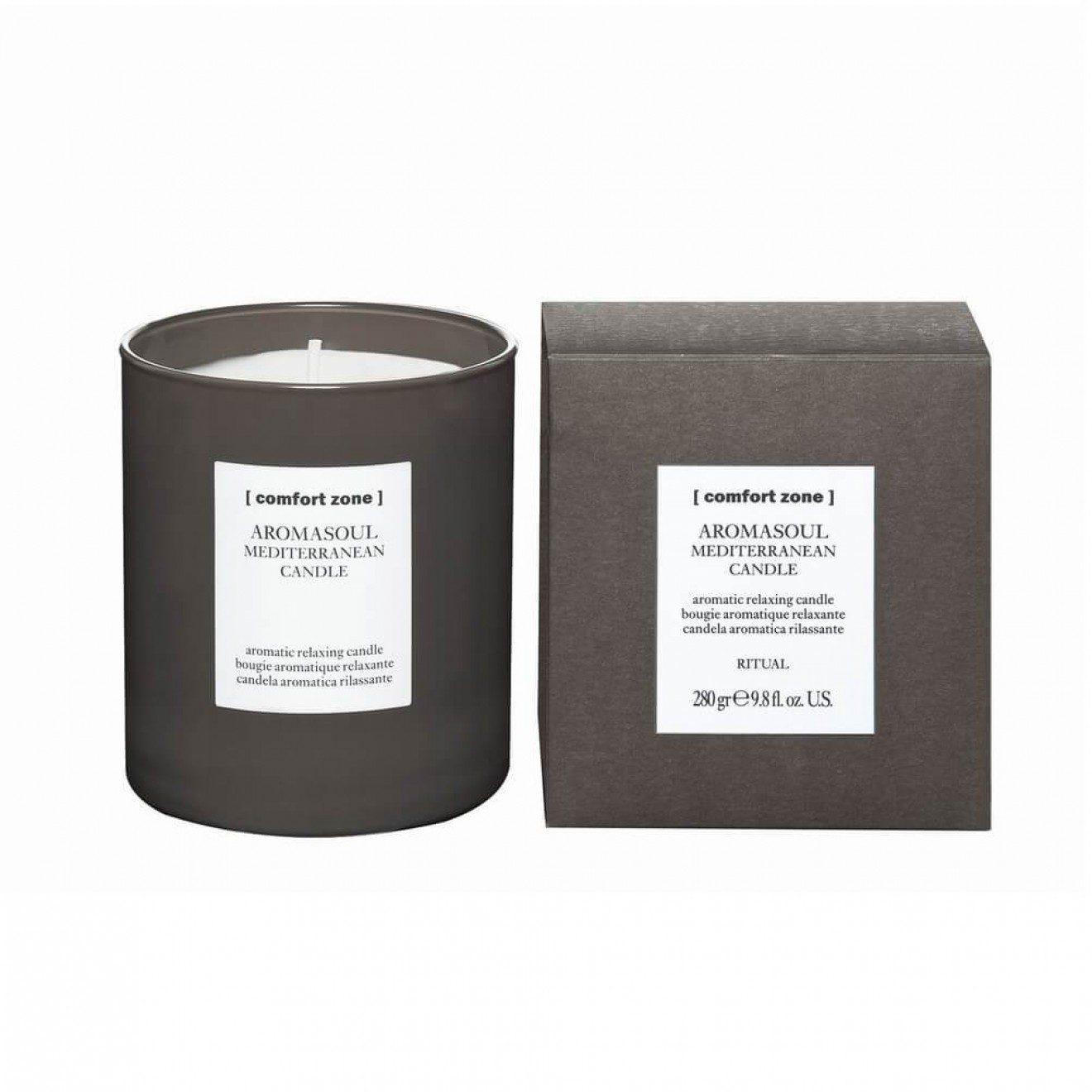 Aromasoul-Candle