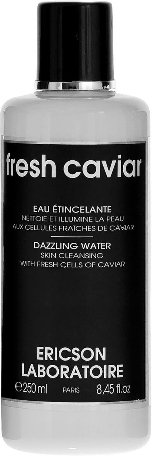 Fresh-Caviar-Reinigungswasser