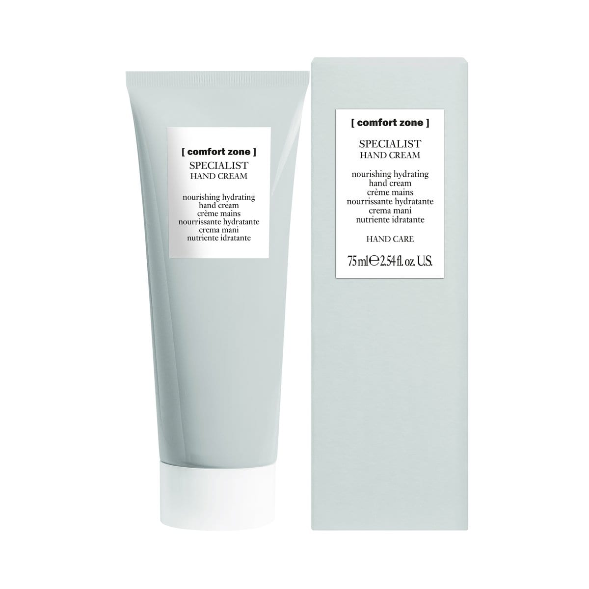SPECIALIST Hand Cream -0